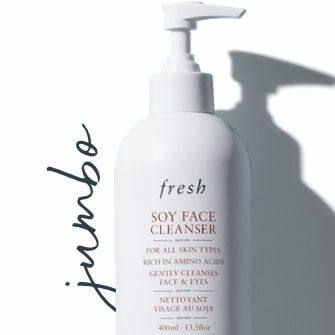 Soy Face Cleanser Jumbo