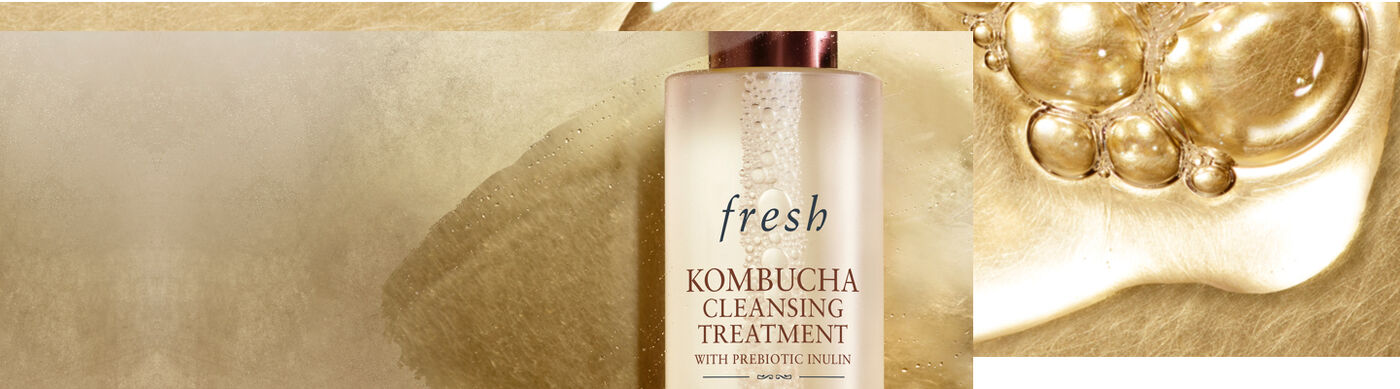 Kombuch Cleansing Treatment Campaign Video