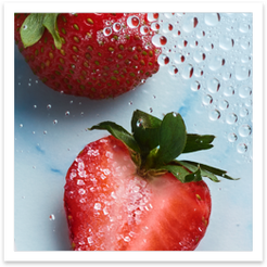 Strawberry Ingredient Benefits Image