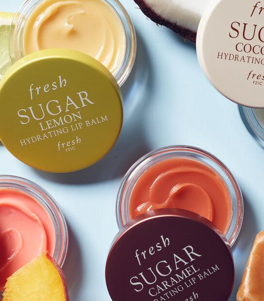 Sugar Lip Treatment Proof Image