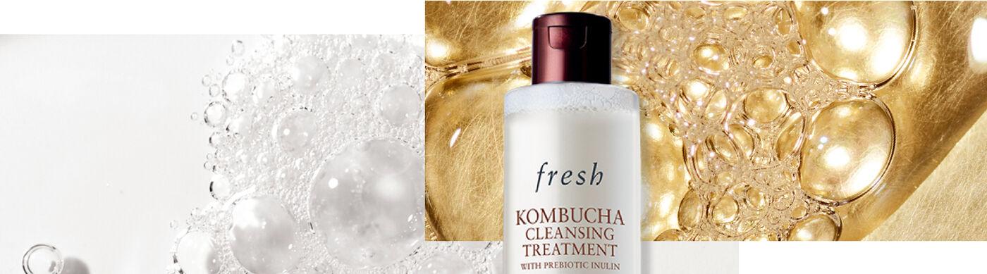 Kombucha Cleansing Treatment Educational Video