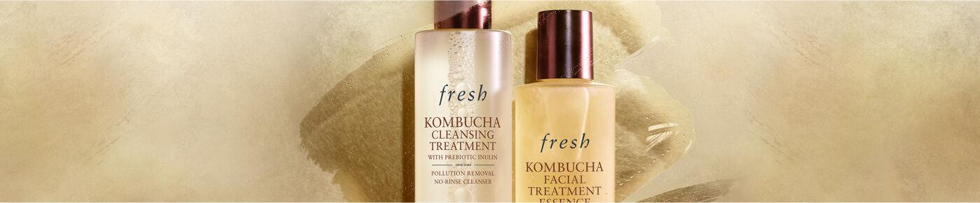 Explore the Kombucha Collection