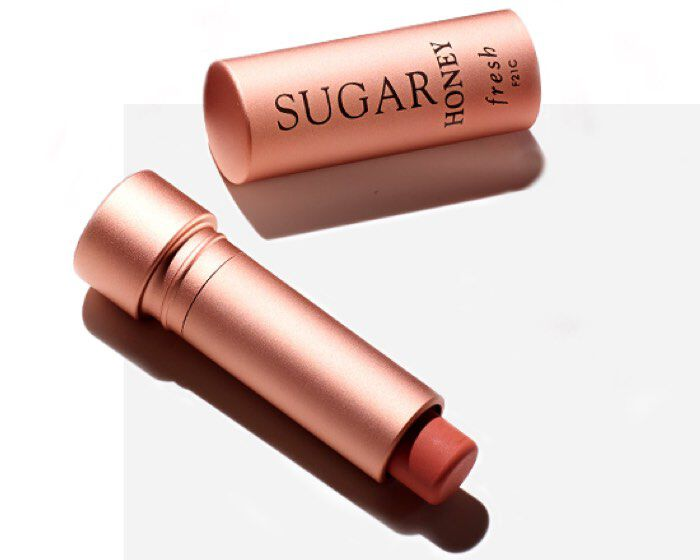 Sugar Honey Tinted Lip Treatment Sunscreen SPF 15