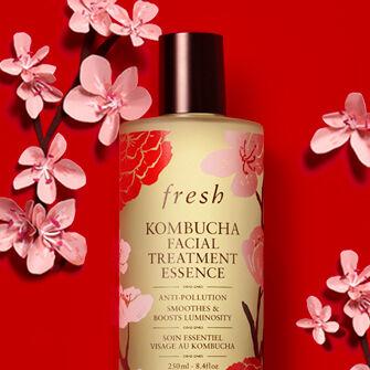 Chinese new year Kombucha Facial Essence