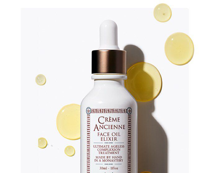 Crème Ancienne Face Oil Elixir