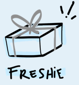 Freshie