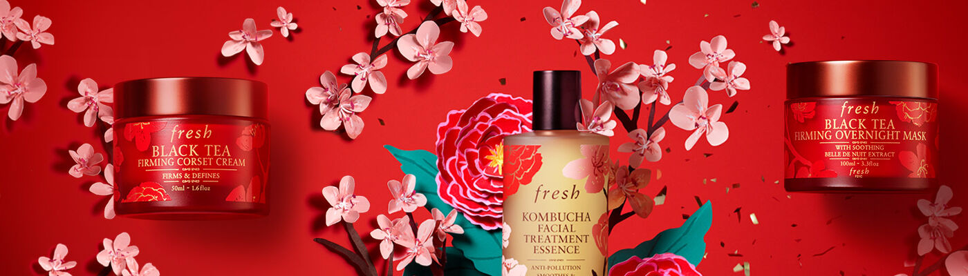Chinese New Year header image