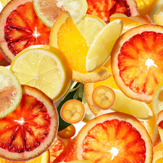 Vitamin Fruit Complex