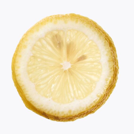 Lemon and orange extracts