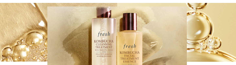 Collection Kombucha