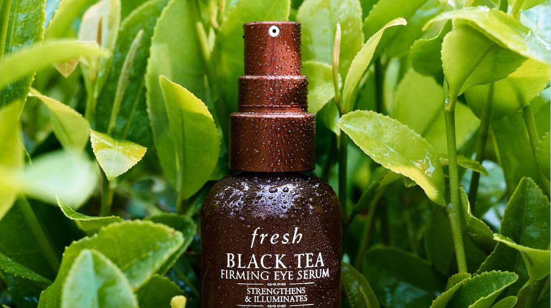 Black tea Newness Eye Serum Image