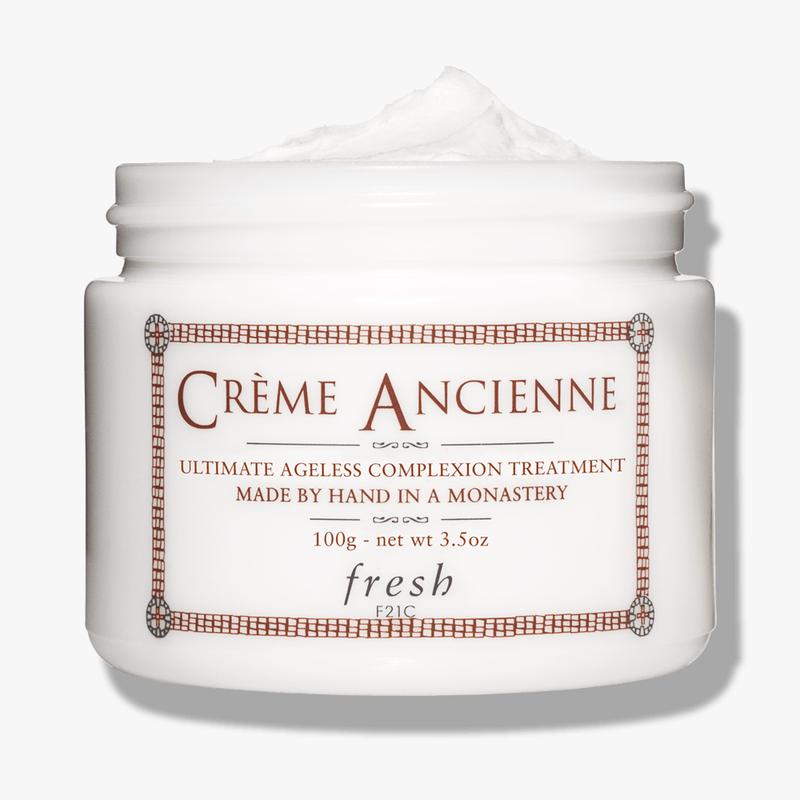 Crème Ancienne