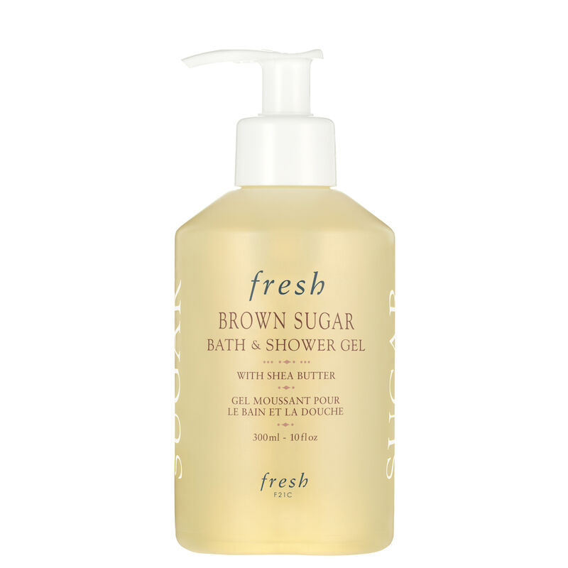Brown Sugar Bath & Shower Gel