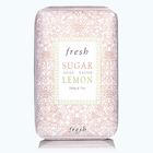 Sugar Lemon Soap