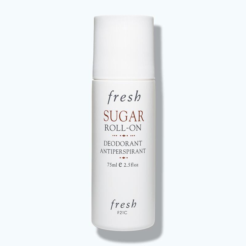 Sugar Roll-On Deodorant Antiperspirant