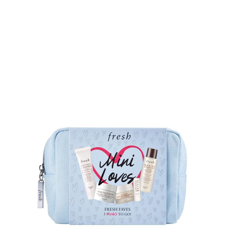 Mini Loves Fresh Faves Set