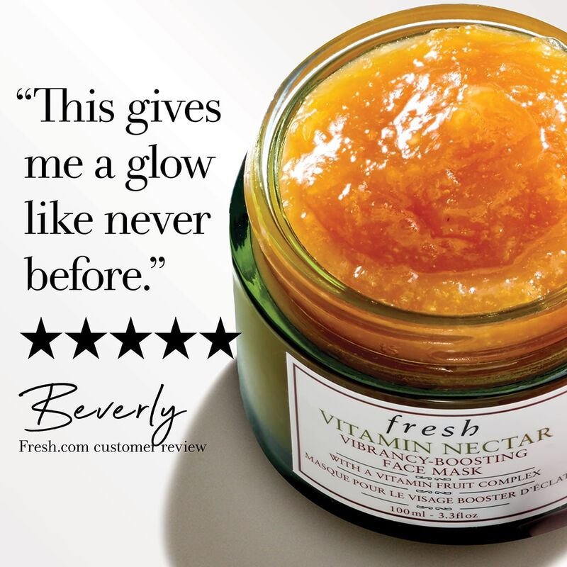 """This gives me a glow like never before."" Five Stars, Beverly Fresh.com customer review"