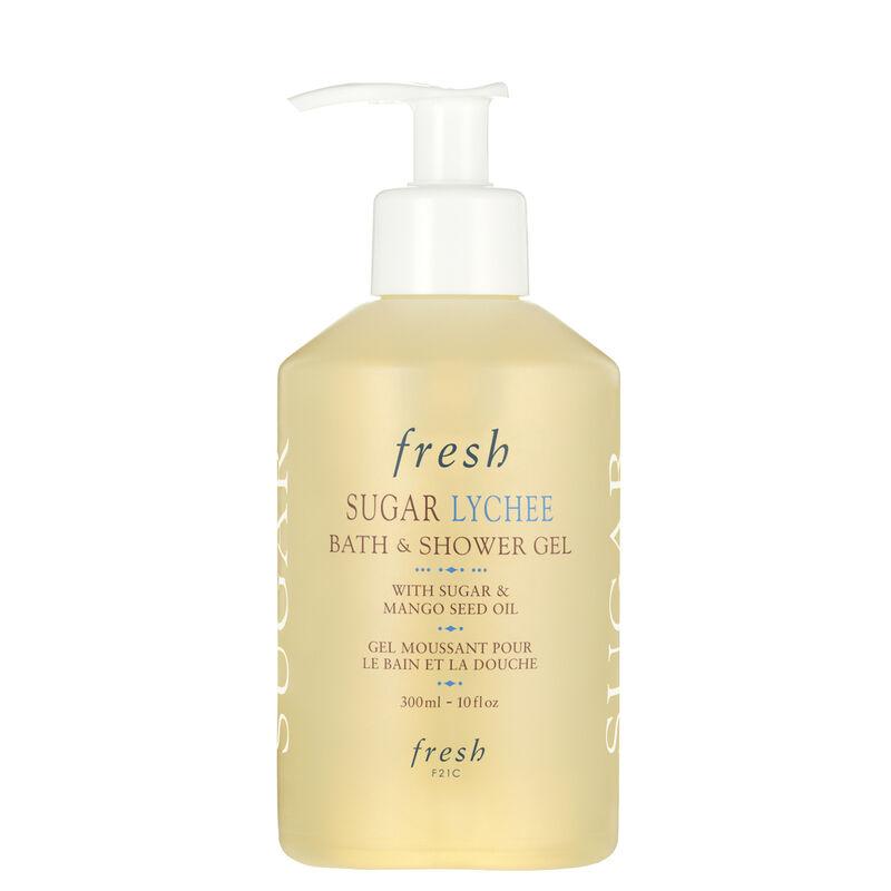 Sugar Lychee Bath & Shower Gel