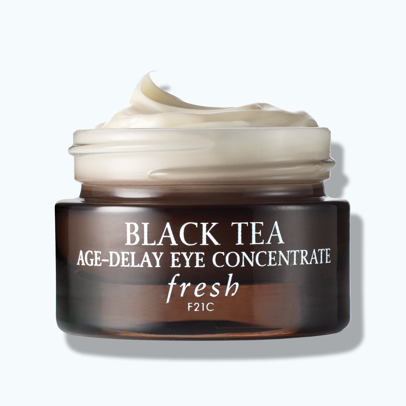 Black Tea Age-Delay Eye Cream