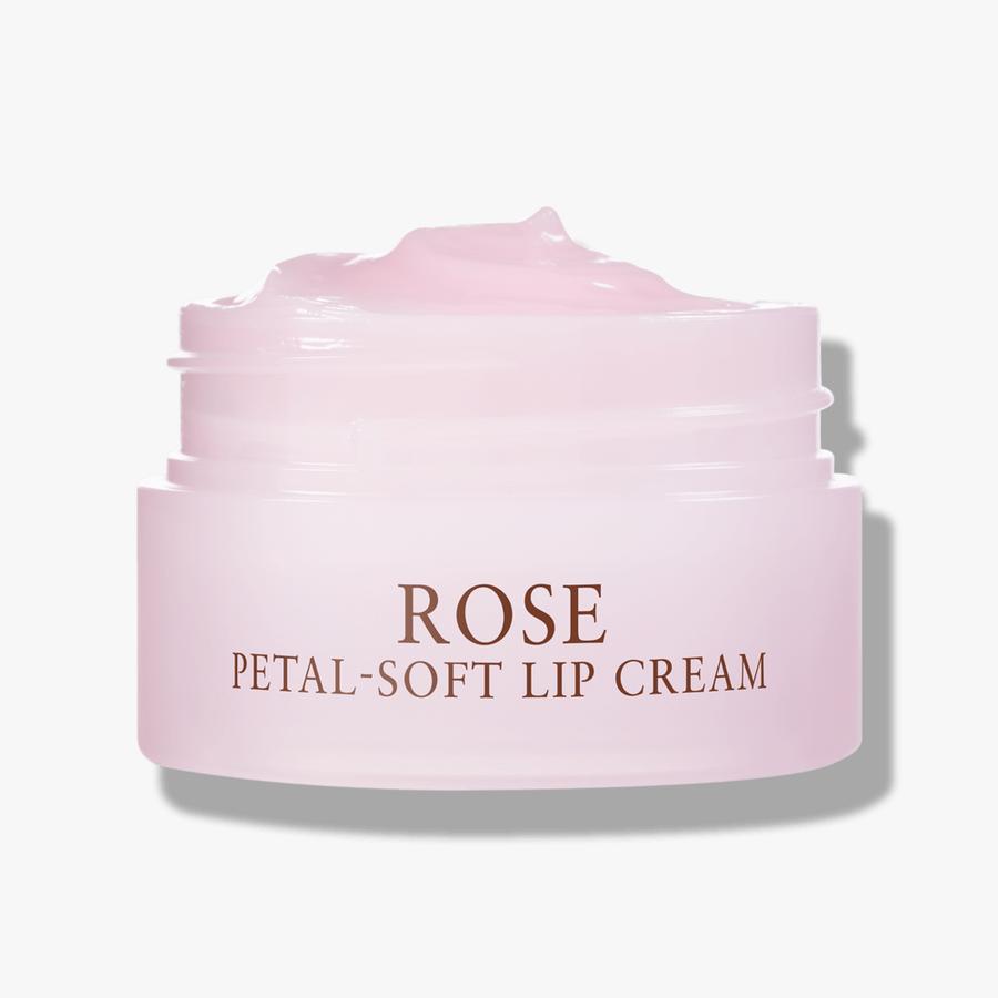 로즈 페탈 소프트 립 크림