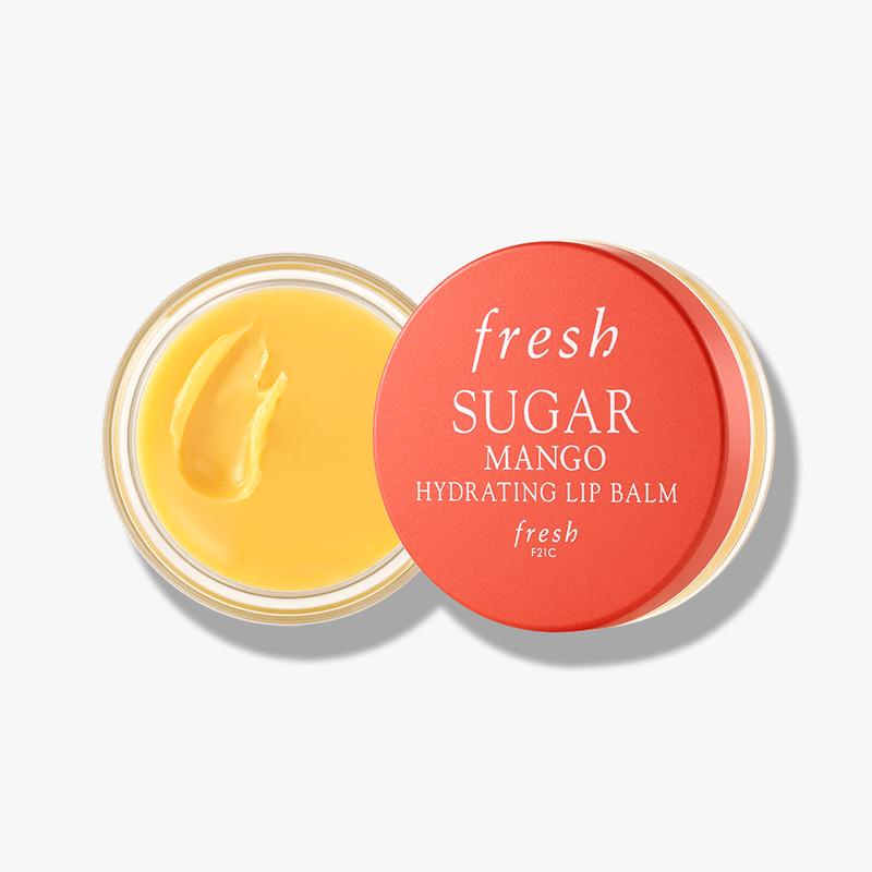 Sugar Mango Hydrating Lip Balm