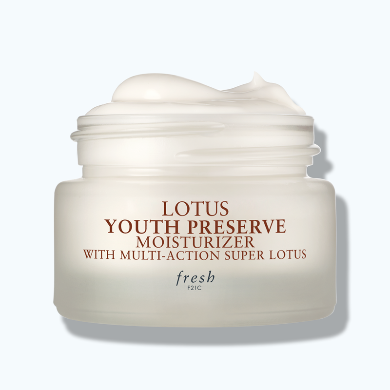 Lotus Youth Preserve Moisturizer To-Go