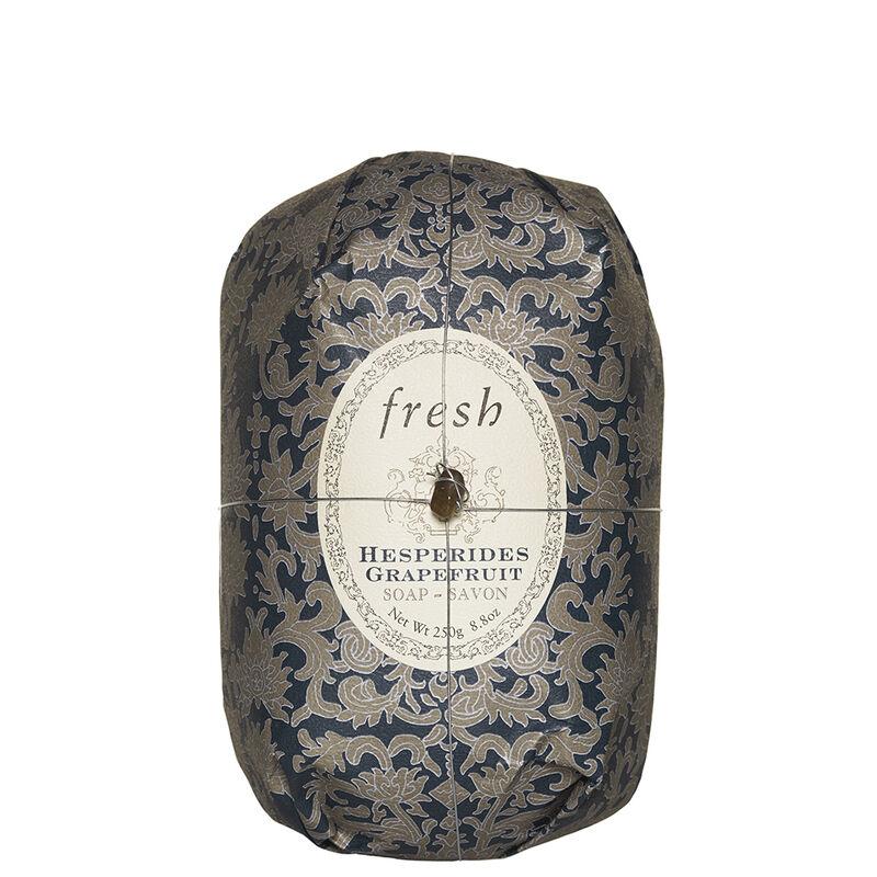 Hesperides Grapefruit Oval Soap