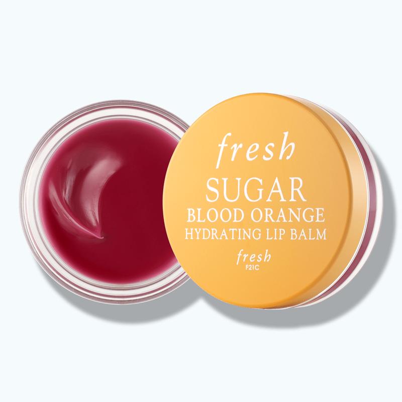 Sugar Blood Orange Hydrating Lip Balm