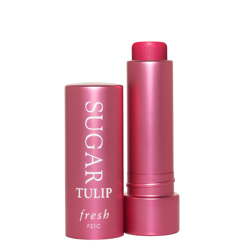 Sugar Tulip Tinted Lip Treatment Sunscreen SPF