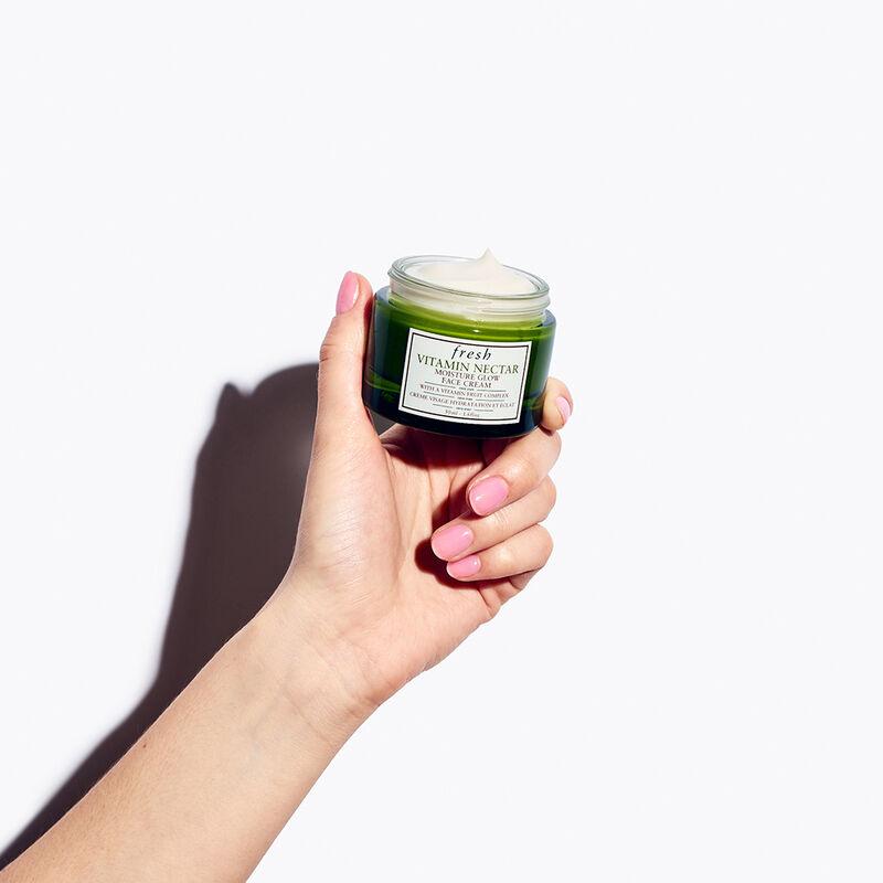 Vitamin Nectar Glow Moisturiser