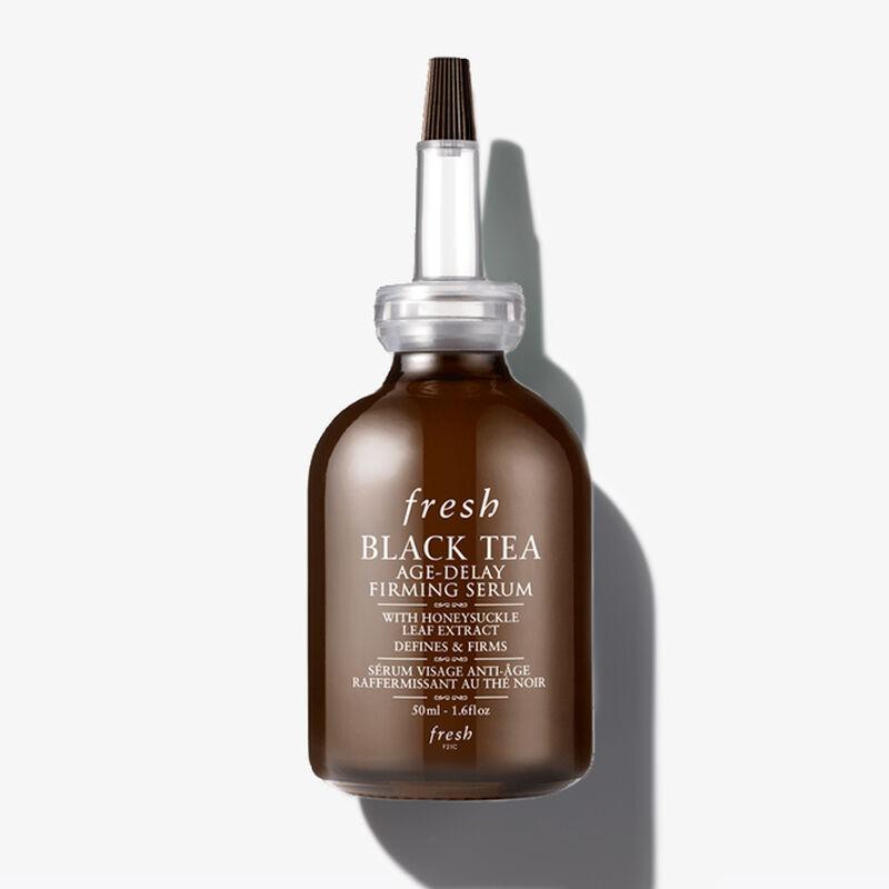 Black Tea Age-Delay Firming Serum