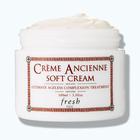 Crème Ancienne Soft Cream