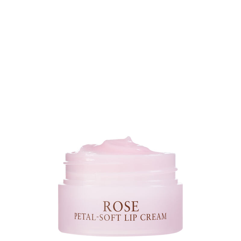 Rose Petal-Soft Lip Cream