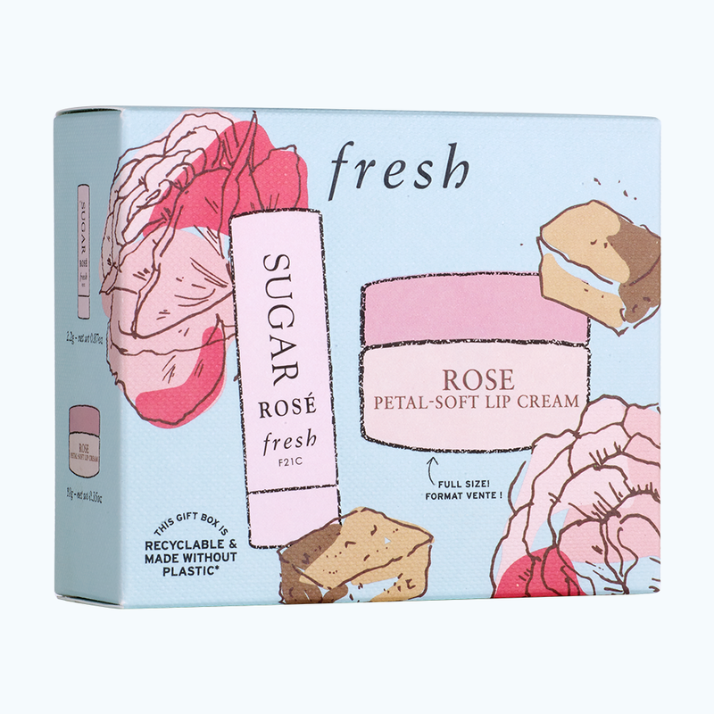 Rosy Lip Duo Gift Set