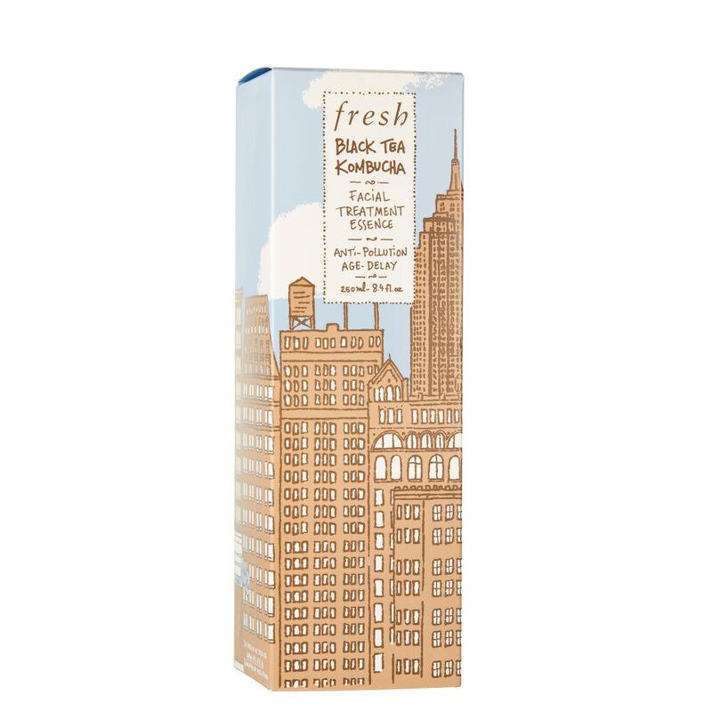 Kombucha Antioxidant Essence NYC Limited Edition