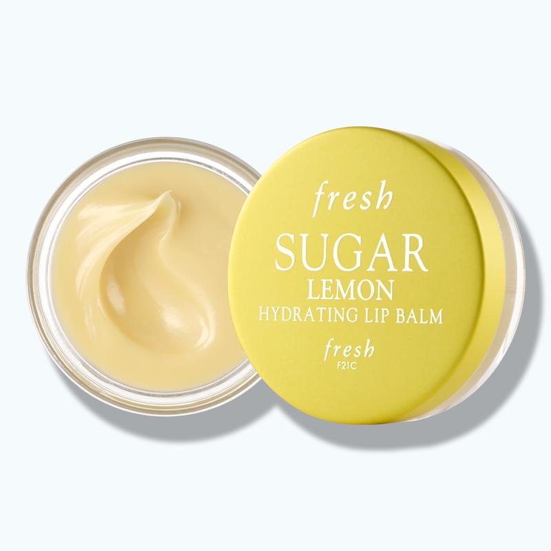 Sugar Lemon Hydrating Lip Balm