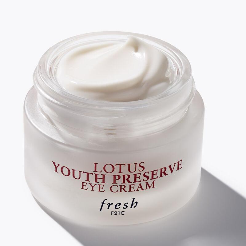 Lotus Youth Preserve Eye Cream