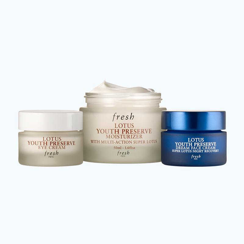 Day & Night Radiance Skincare Ritual