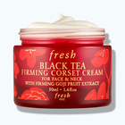 Limited-Edition Black Tea Firming Corset Cream