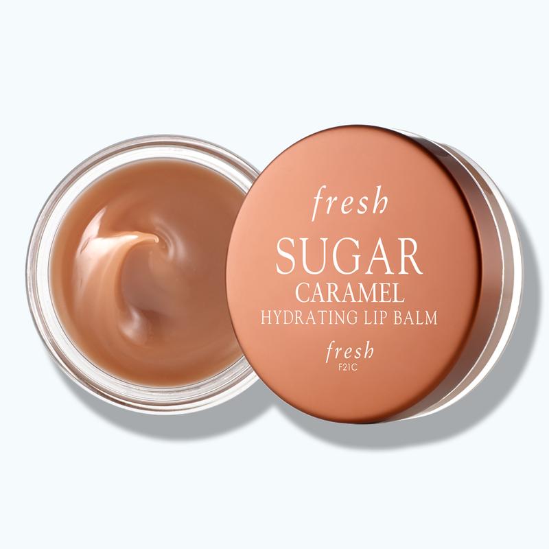 Sugar Caramel Hydrating Lip Balm
