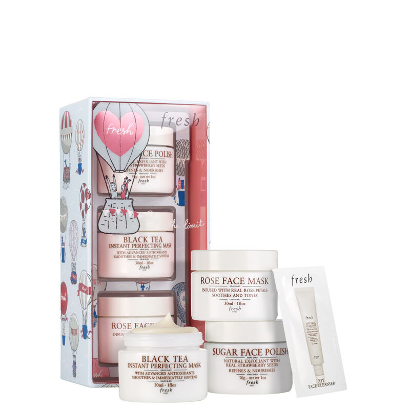 Binge-Masking Bundle Gift Set