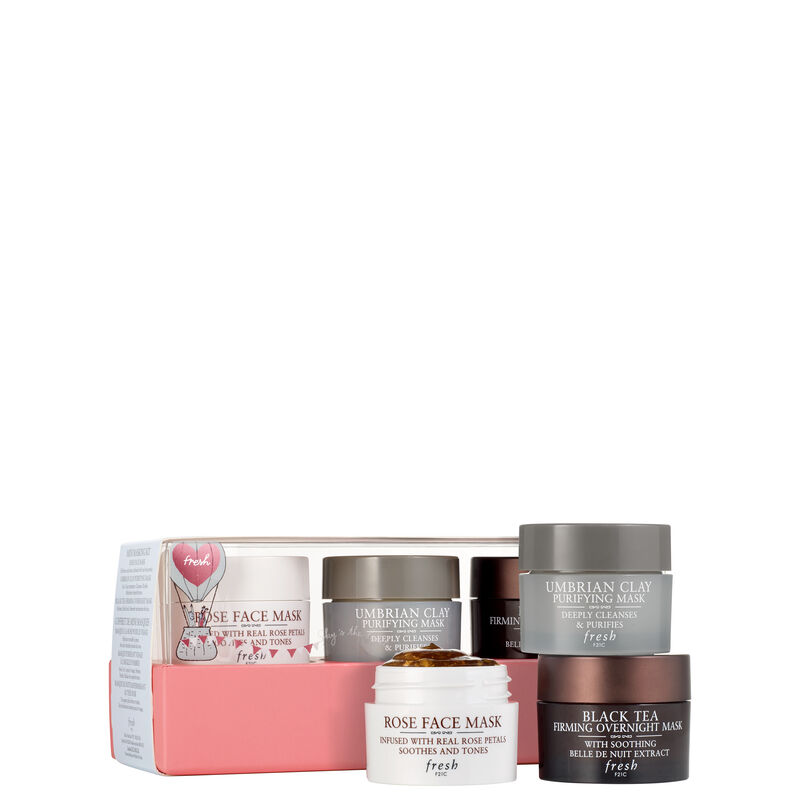 Purify, Hydrate & Firm Set