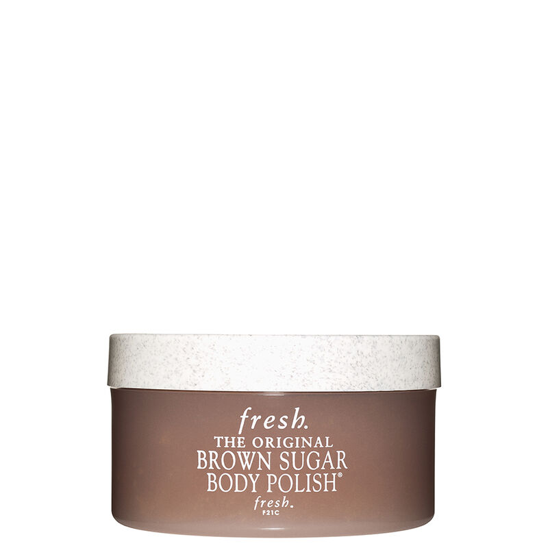Brown Sugar Body Polish Exfoliator