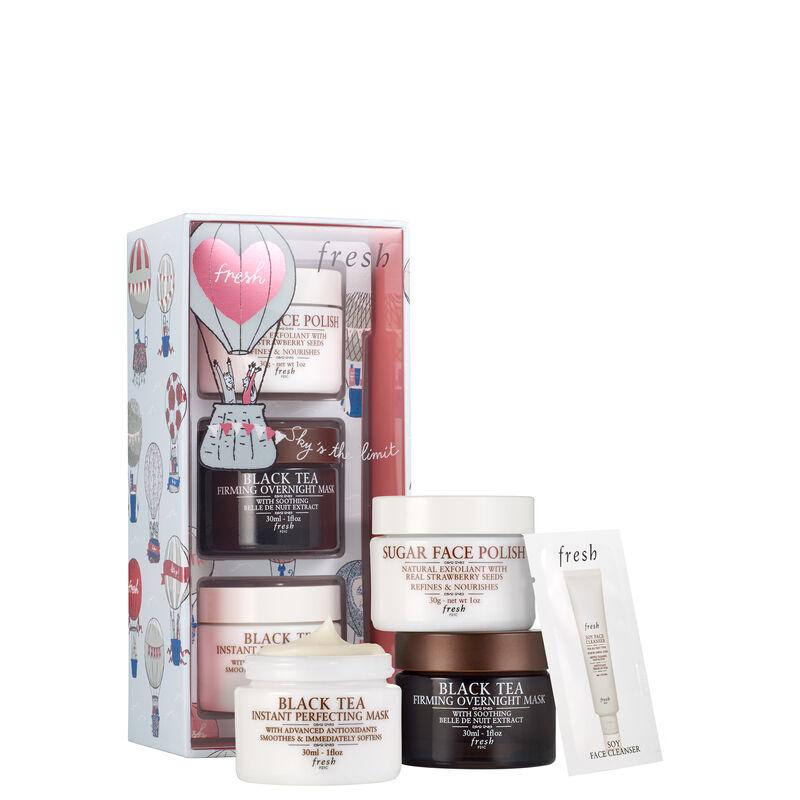 Binge-Masking Gift Set