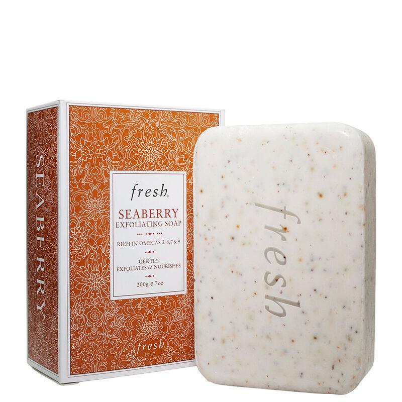 Seaberry Exfoliating Soap