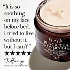 """""""It is so soothing on my face before bed. I tried to live without it but I can't!"""" 5 stars, Tiffany Fresh.com customer review"""