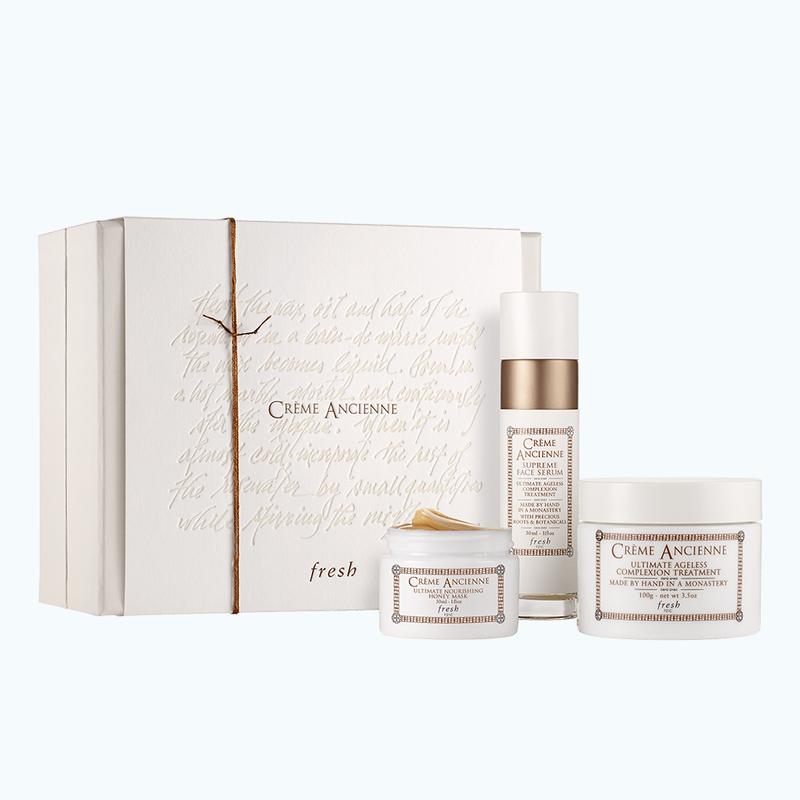 CrèmeAncienneSupreme Skincare Set