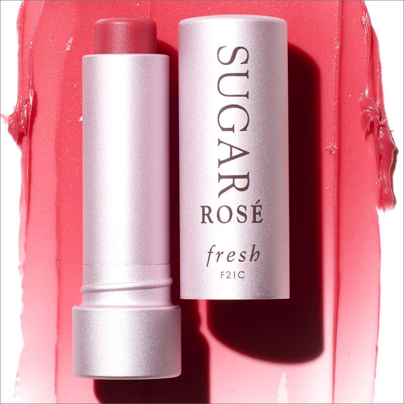 黃糖潤色護唇膏(玫瑰粉紅) SPF15