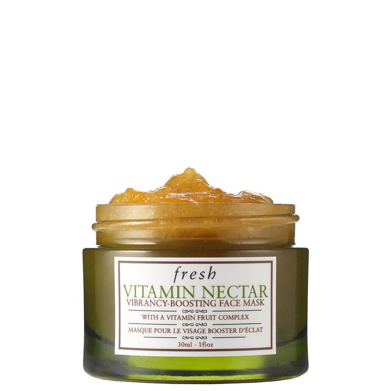 Vitamin Nectar Vibrancy-Boosting Face Mask