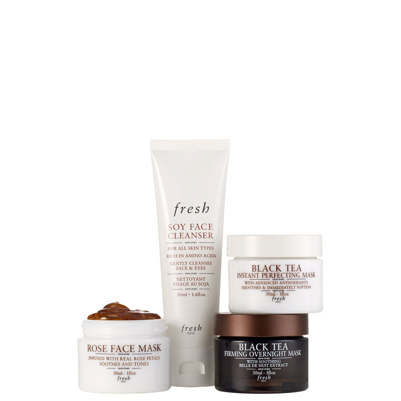 Cleanse + Mask Gift Set
